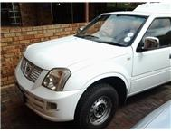 Bakkie for sale 2.2 Fudi Lion