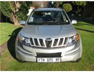 Mahindra XUV 500 W8. Excellent Condition!