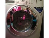 Lg Direct Drive washing Machine