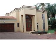 Property for sale in Silver Lakes Golf Estate