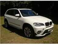 2013 BMW X5 xDrive30d Dynamic