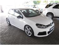 2011 VOLKSWAGEN GOLF 6 GTI R 2.0 DS...