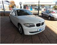 BMW - 118i (E87) Steptronic Facelift