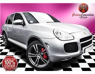 Reference Number:9427-1953456. Porsche Cayenne Turbo (1953456) at Primo Executive Cars