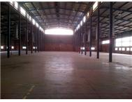 INDUSTRIAL WAREHOUSE / FACTORY IN KYA SAND FOR SALE