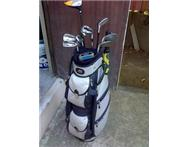 FOR SALE - MIZUNO GOLF SET