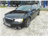 Chrysler - 300C SRT8 Auto (347 kW)
