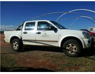 Isuzu KB250 LE Bakkie for Sale