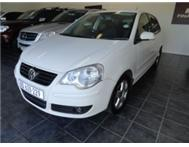 08 VW POLO 1.9 TDI HIGHLINE