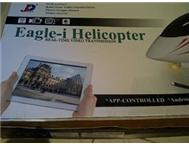 Eagle-I helicopter