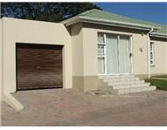 2 Bedroom Townhouse for sale in West Bank