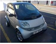 2005 Smart Coupe Pulse in Excellent Condition with FSH!!!!