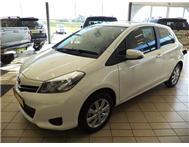 Toyota - Yaris 1.3 XS 3 Door