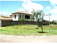 Vacant land / plot for sale in Irene Farm Villages