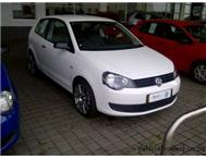 2011 Volkswagen Polo Vivo 1.4 Base 3Dr