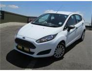 Drive a new Ford Fiesta 1.4 Ambiente from R 1999 p/m. Gauteng