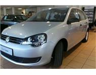 VW Polo Vivo Hatch 1.4 Trendline