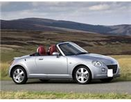 Copen For Sale