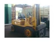 FORK LIFT & WELDING TRAINING CENTRE IN RUSTENBURG.0737118396