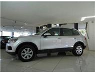 2011 VOLKSWAGEN TOUAREG 3.0 TDi V6 Bluemotion - Brand New Bluemotion Technology Nav Volkswagen