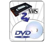 Convert Video Cassette to DVD - Mthatha