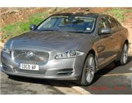 2011 Jaguar XJ 5.0 Supercharged Por... Cape Town