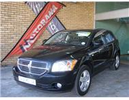 Sale 2009 Dodge Caliber Sxt Crd 2.0 D in immaculate condition