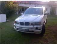 BMW X5 4.4i for Sale Price Negotiab... Hermanus