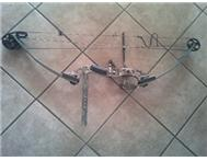 Martin Fusion Compound bow for sale Pretoria East