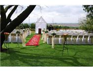 Ekudeni Weddings: For the dream wedding!