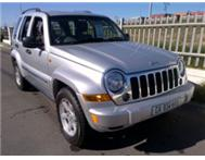 2008 Jeep Cherokee 3.7 Sport LTD - 94000kms