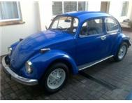 VW Beetle 1600cc Good Condition