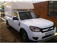 Ranger 2.2 LWB Bank finance from R 2499pm NO deposit needed
