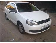 2011 vw polo vivo classic for sale (car is very clean)