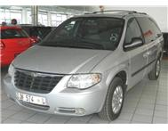 Chrysler - Grand Voyager 3.3 (128 kW) SE Auto Facelift