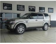 2010 LAND ROVER DISCOVERY 4 5.0 V8 HSE The Ultimate Suv Incredible Luxury