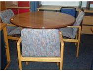 Office Furniture / Round tables