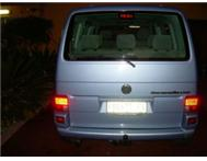 1999 CARAVELLE VR6 FOR SALE