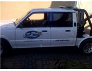 1995 Mazda Drifter in Bakkies & 4x4s for sale Gauteng Roodepoort - South Africa