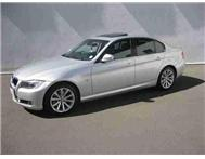 2009 BMW 3 SERIES 320d Dsl AT