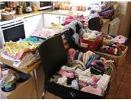 Gently Used Baby Clothes - Huge Selection!