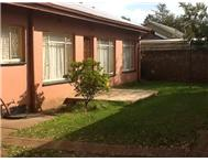 4 Bedroom House to rent in Potchefstroom Central
