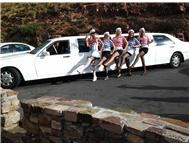 LIMOUSINE HIRE-FOR ANY OCCASION