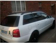 AUDI A4 STATION WAGON Pretoria