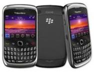 BlackBerry Curve 3G 9300 Cape Town