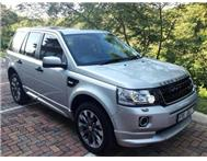 2013 LAND ROVER FREELANDER 2.0 Si4 Dynamic Auto