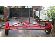 Microlight trailer for sale