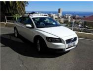 Volvo c30 T5 2007 - REDUCED to R110k!!