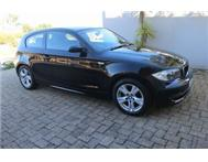 2008 BMW 118i AUTOMATIC FOR SALE