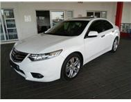 2013 HONDA ACCORD 2.4i V-Tec (148 kW) Exclusive Auto